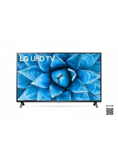 """LG Lg 50Un73006La 50"""" 126 Ekran Uydu Alıcılı 4K Smart Led Tv + Sihirli Uzaktan Kumanda Renksiz"""